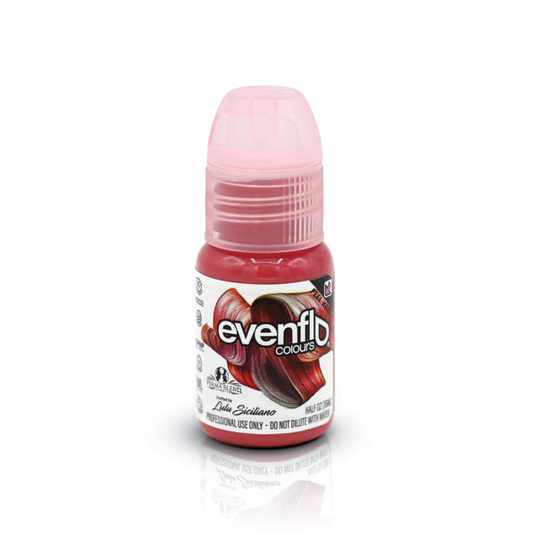 Malina - Evenflo Lip Color by Perma Blend