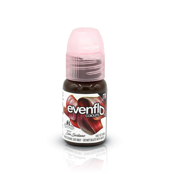 Oak - Evenflo Brow Color By Perma Blend