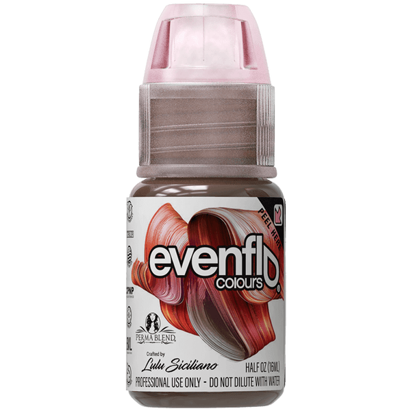hazel evenflo by permablend permanent makeup pigment