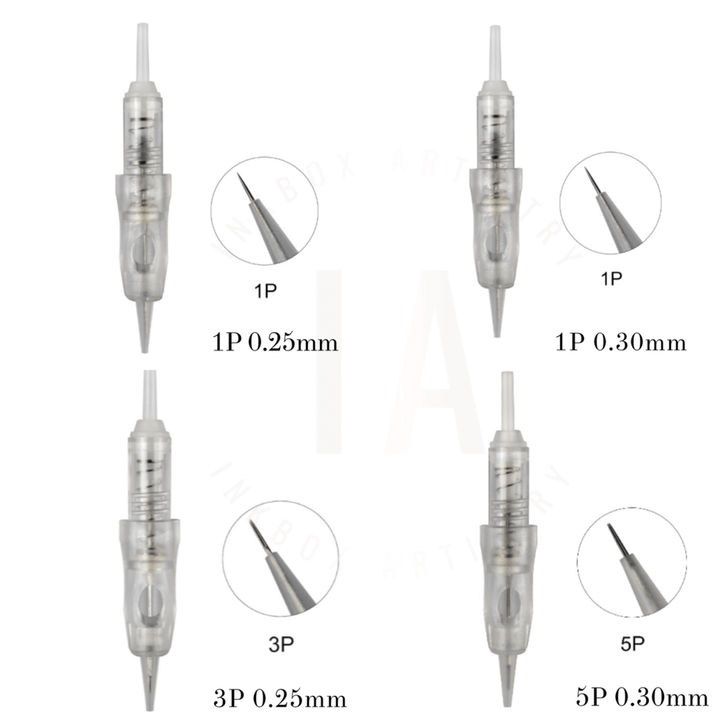 Needle Cartridge compatible to Marble 3.0 Collection