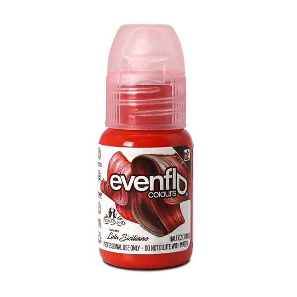 Even flo Neutralizer Permablend Corrector Tattoo Pigment