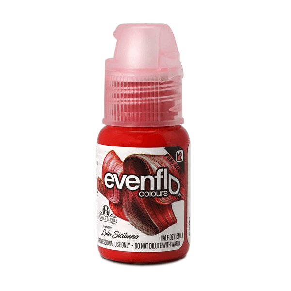 Colorizer Correction color from even Flo lip set