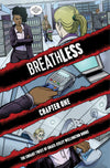 Breathless, vol 1