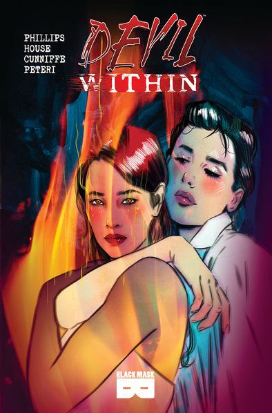 Devil Within vol 1