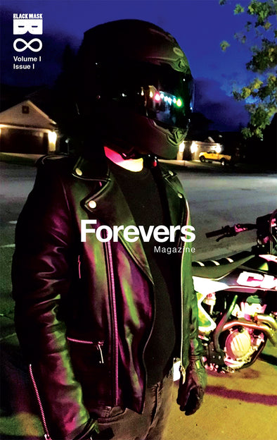 LCSD 2016: The Forevers [Zine]