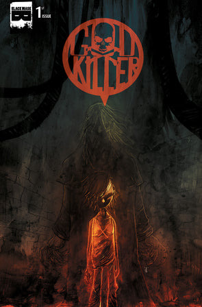 Godkiller #1A [First Printing]