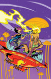 SDCC 2018 Exclusive - Oh S#!t It's Kim & Kim #1 [Michael Avon Oeming - virgin cover]