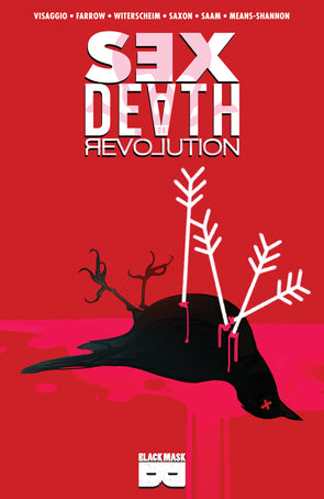 Sex Death Revolution TP