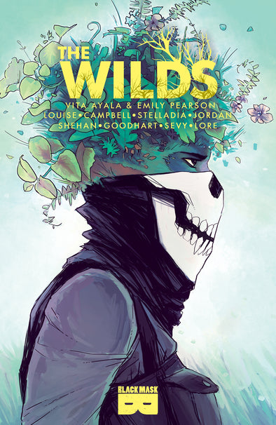 The Wilds Vol 1