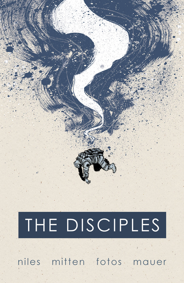 The Disciples Vol 1