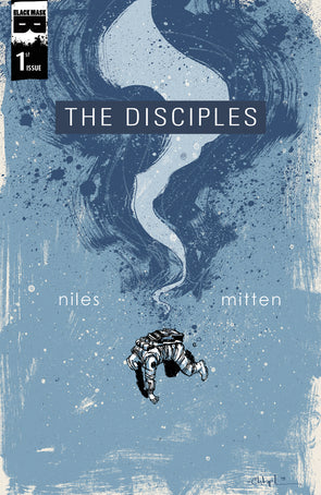 The Disciples #1 [First Printing]