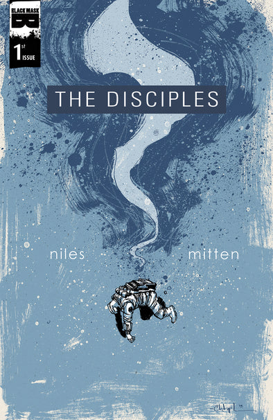 The Disciples #1 [Cover To Be Selected From Available Stock]