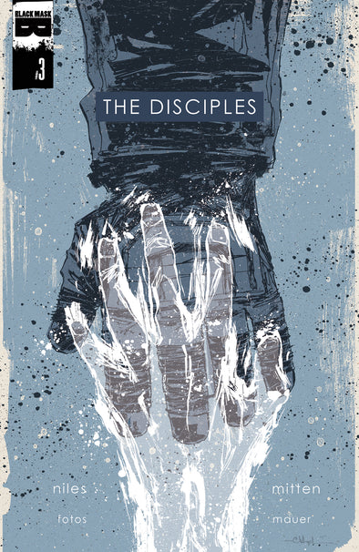The Disciples #3