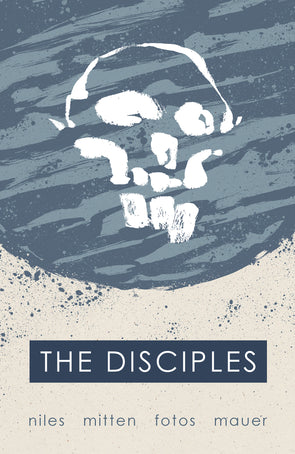 The Disciples #4