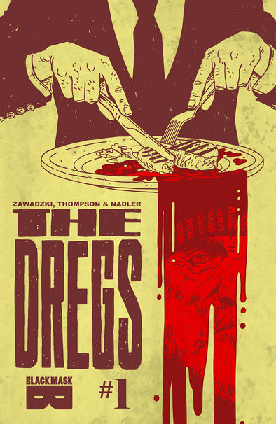 The Dregs #1A