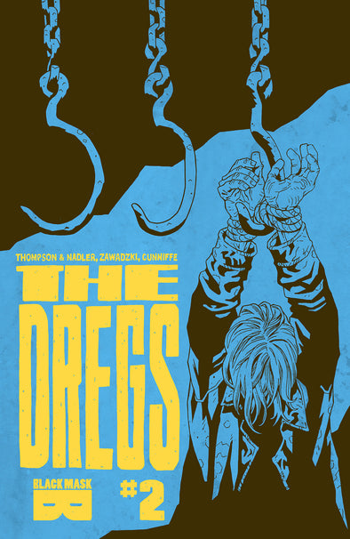 The Dregs #2