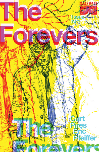 The Forevers #1B
