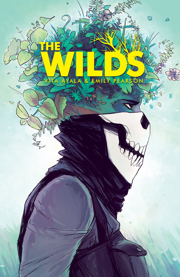 The Wilds #1B