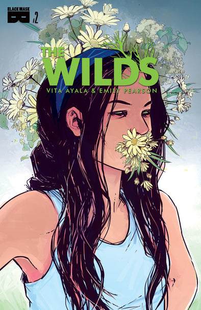The Wilds #2B
