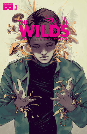 The Wilds #3