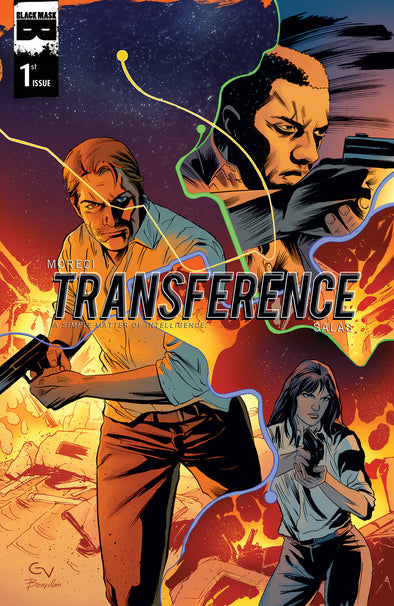 Transference #1B