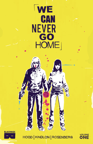 We Can Never Go Home Vol 1