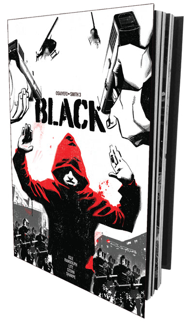 BLACK Vol 1 [Hardcover]