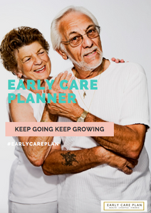 EARLY CARE PLANNER (E-Book)