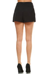 PECIJA High Waisted Shorts