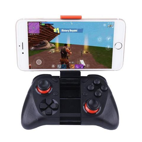 Mobile Battle Royale Deluxe Controller
