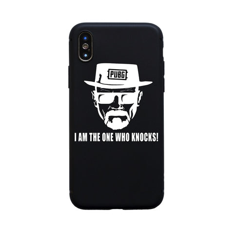 The One Who Knocks Case
