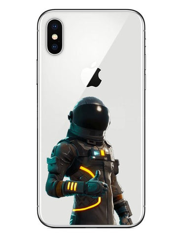 SpaceMan Skin Phone Case
