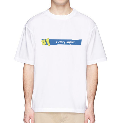 #1 Victory Royale Shirt