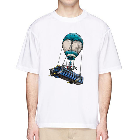 Battle Bus Shirt