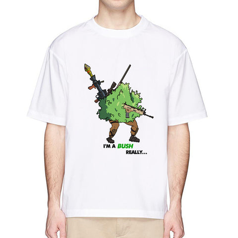 Bush Camper Shirt