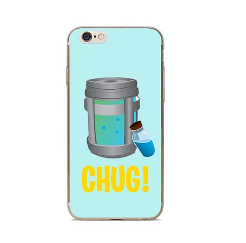 Chug! Phone Case