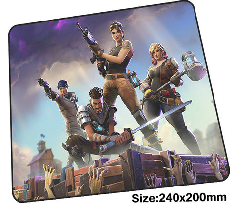 Battle Royale MousePad Theme 3
