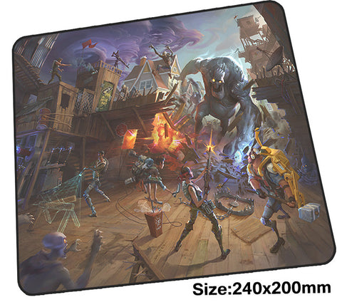 Battle Royale MousePad Theme 1