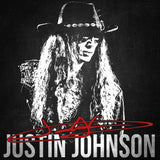 Justin Johnson Official Store