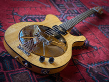 Load image into Gallery viewer, Justin Johnson Signature Resonator Guitar