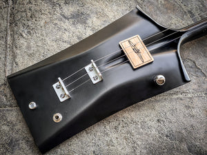 Signature 3-String Shovel Guitar