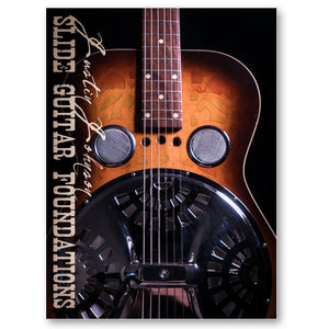 Slide Guitar Players Pack