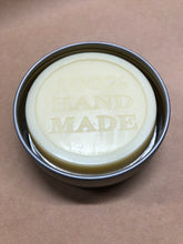 Tallow Hard Lotion Bar