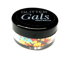 Load image into Gallery viewer, Glitter Container