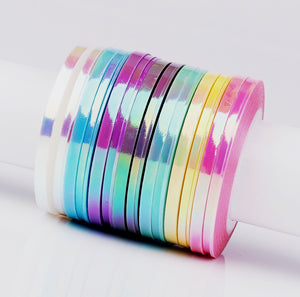 Mermaid Striping Tape