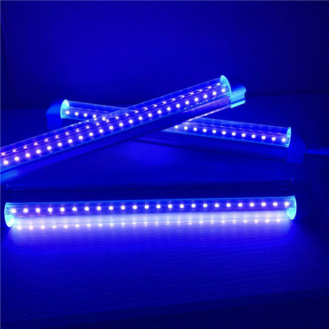 LED sterilizer Ultraviolet germicidal tube lights UV disinfection lamp - Mint Limit