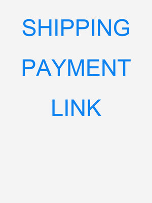 Shipping Payment Link - Mint Limit