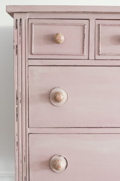 Arabesque Milk Paint
