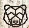 Bear Wall Hanging