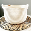 Medium Coiled Cord Basket